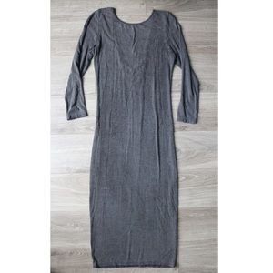 American Eagle Don't Ask Why Bodycon Dress